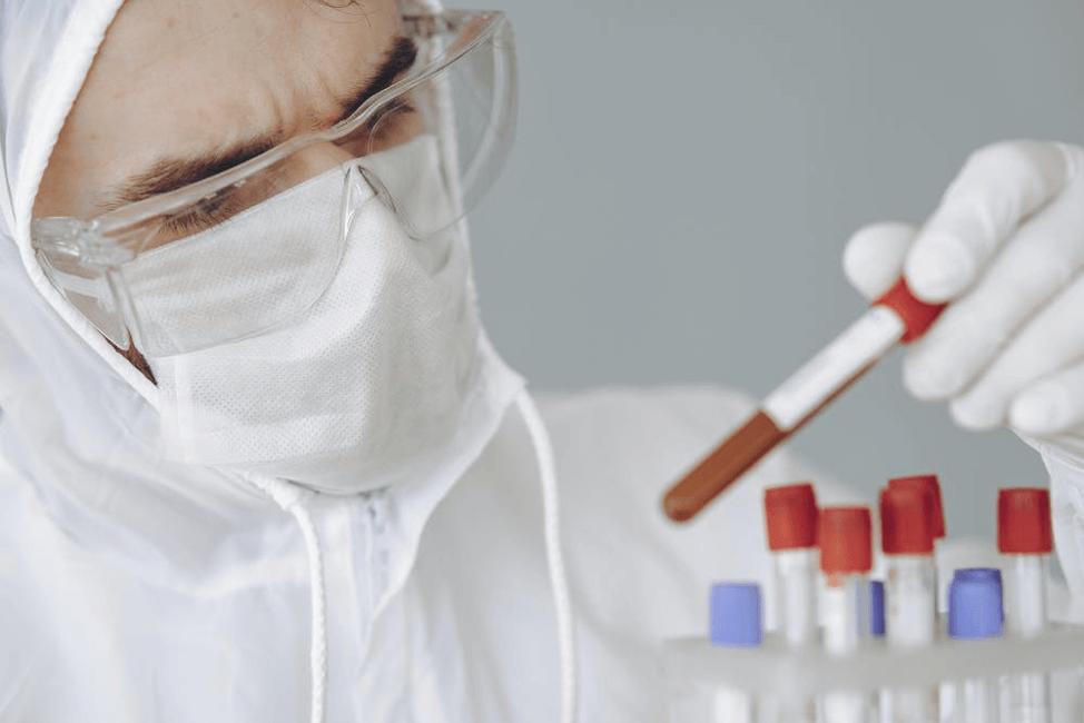 コロナウイルスに関する英語表現